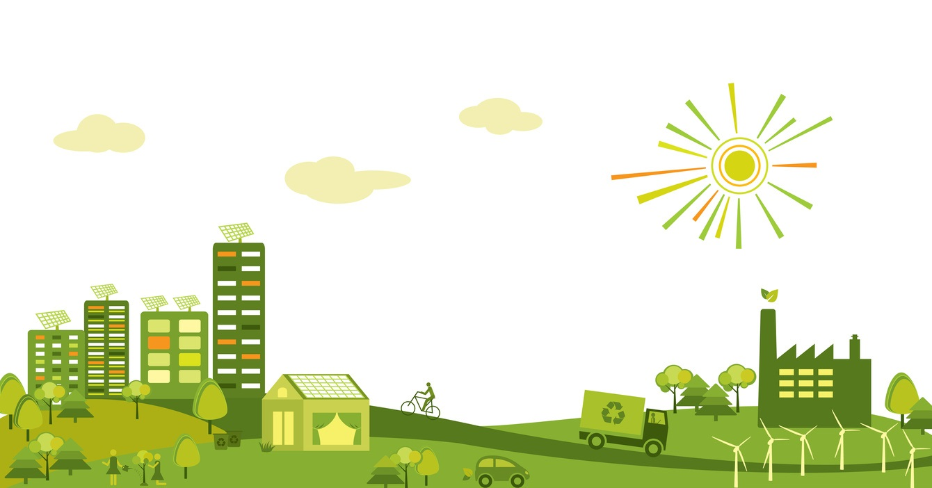 green city and polluted abc techno labs india private limited